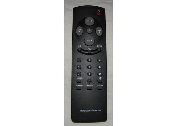 R-25 для телевизора DAEWOO