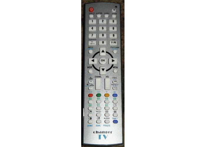 HYUNDAI TV H-LCD1500 (TVD21)