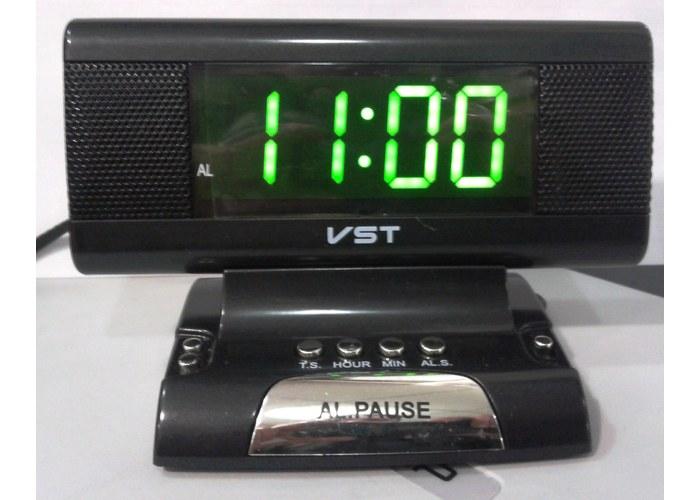 сетевые VST-735 с радио